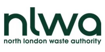 North London Waste Authority logo