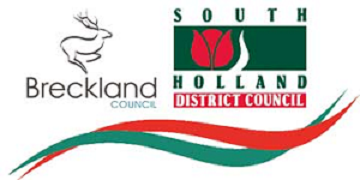 Breckland Council & South Holland District Council